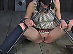 Fetish anal fucking from Vporn