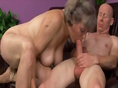 Granny gets caught toy... from Xhamster