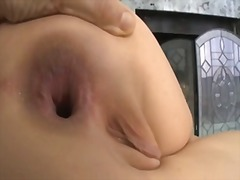 Stretch those butt from Xhamster