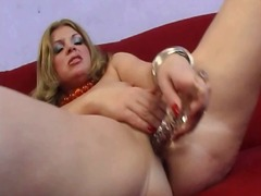 Mature housewife with ... from Xhamster