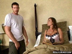 Accidentally fucked my... from Sun Porno