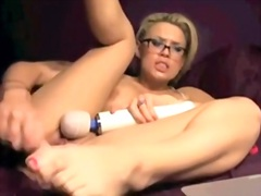 Super slutty solo webc...