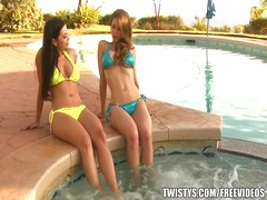 Emily addison and tayl... from Yobt