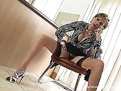 Lady Sonja - Phone_Sex