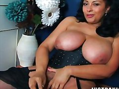Stuffing.by.danica.jud... from Redtube