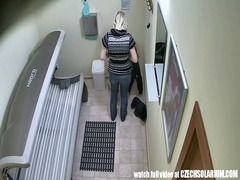 Hidden cam inside publ... from Yobt