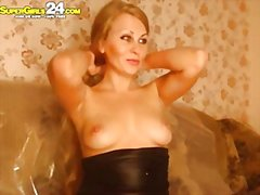 Perfect blonde judie i... from Redtube