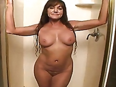 Vporn - Naughty milf dripping ...