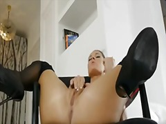 Athina in stockings wa... from PornHub
