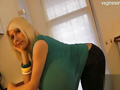 Cute ex girlfriend bal... from Redtube