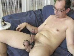 Hot guys stuffing his ... from BoyFriendTV