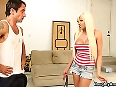 Rikki Six I Have a Wife from Vporn