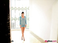 PornHub - Sandra shine showing p...