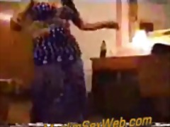 Arab dance from Sun Porno