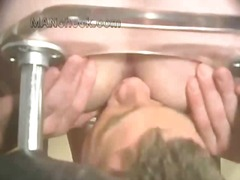 BoyFriendTV - Hot guys making out in...