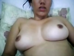 Latin Playgirl masturb... from Private Home Clips