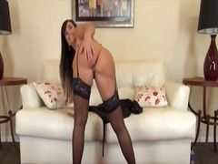 Alpha Porno - Lisa ann is lovely in ...