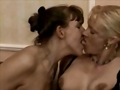 Bourgeoise mature germ... from Xhamster