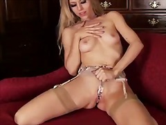 Michelle moist spends ...