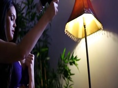 Xhamster - Alison tyler in purple...