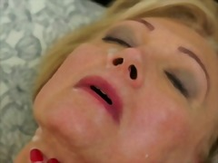 Xhamster - Five cumshots on milfs...