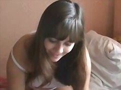 East-lady preggo girl ... from Xhamster