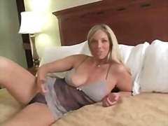 Joi step-mom