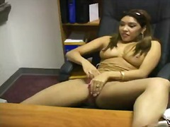 Asian slut found porn ...