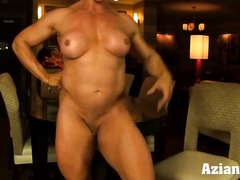 Xhamster - Female bodybuidler eme...