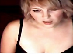cute hotty at the last... from Private Home Clips