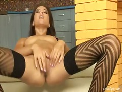 Anita pearl has a body... from Wetplace