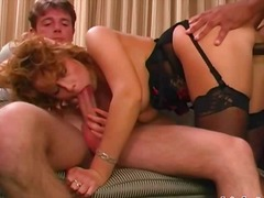 Sissy is getting fucked