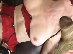 Cumshots on bodies - c...