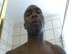 Ebony gay guys solo wa... from BoyFriendTV