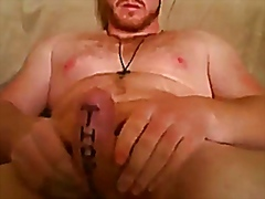 Skype Show, guy jerkin... from Vporn
