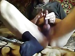 Masturbation and orgas... from Vporn