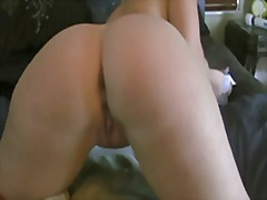 Anal masturbation at c...