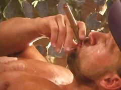 Magnum dvd 214 from BoyFriendTV