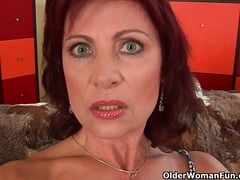 Alpha Porno - Granny with hard nippl...