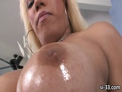 Yummy tgirl annalise j... from IcePorn