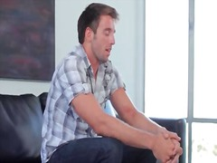 BoyFriendTV - Good looking gay dude ...