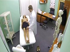 Fakehospital - hot gir... from Redtube
