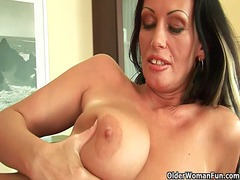 Sweet matured milf wit... from Alpha Porno
