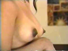 Two pregnant babes str... from Xhamster