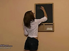 Sexy Teacher JOI - sex...