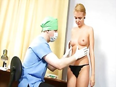 Redtube - Young blonde babe gets...