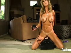 Ripped beauty brandi l...