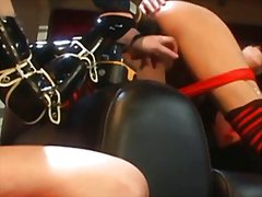 Dana dearmond drills ass