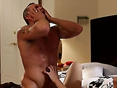 brunette milf gets fuc... from Vporn