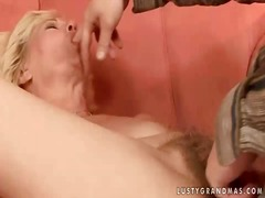Best of lusty grandmas from Ah-Me